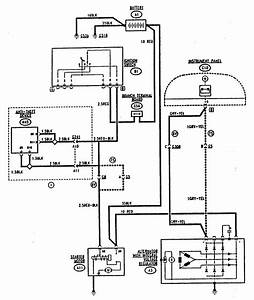 Alternator Wiring Diagram Omc Co Free Download Car Volvo