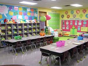 Life in First Grade: My Classroom