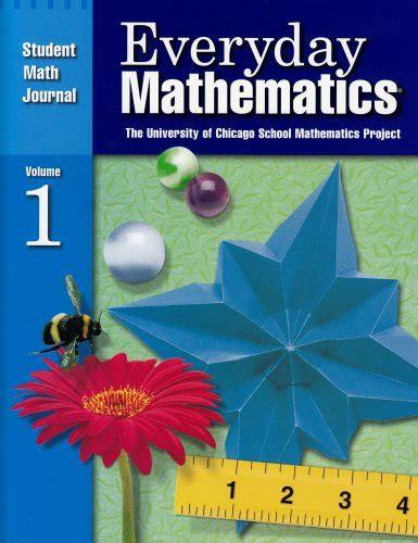 Everyday Math Journal Grade 2 Pdf  Everyday Math Journal Grade 4 Volume 1 Mathematics Student 2