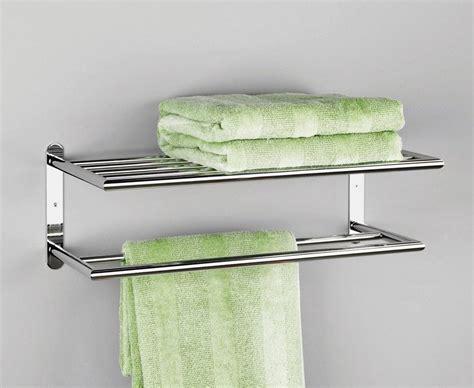 zeller handtuchhalter 187 chrom 171 kaufen otto