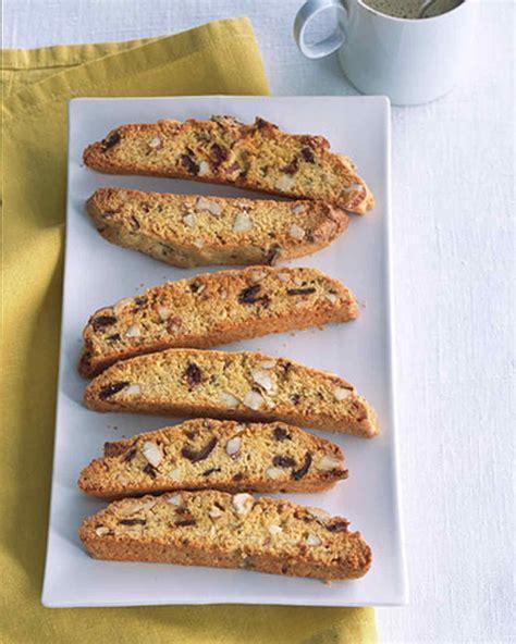 Best Biscotti Recipe by To Resist Biscotti Recipes Martha Stewart