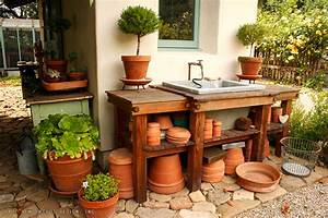 Außenwaschbecken Garten Waschbecken : pin von mandy b auf garten garten ~ Eleganceandgraceweddings.com Haus und Dekorationen