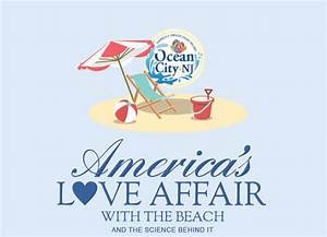 America's Love Affair with the Beach [INFOGRAPHIC]