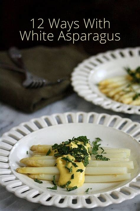 how to cook white asparagus everything you need to know about white asparagus and recipes for how to cook it huffpost