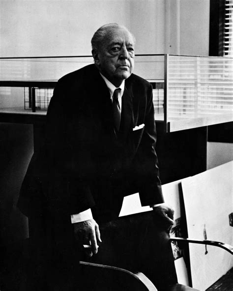 Do All Great Architects Look The Same ? Le Corbusier