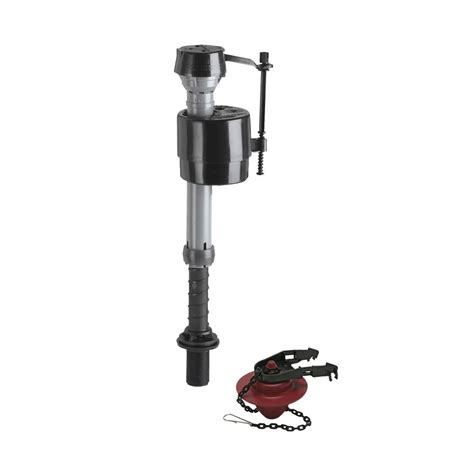 Fluidmaster 2pc Universal Toilet Repair Kit  Fill Valve