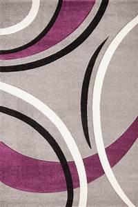 Tapis De Cuisine Maison Du Monde : intressant tapis chambre ado tapis salon gris violet couleur aubergine cuisine chambre salon ~ Teatrodelosmanantiales.com Idées de Décoration