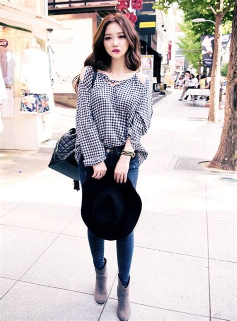 Ulzzang outfits formal - Buscar con Google | style and fashion | Pinterest | Outfits formales ...