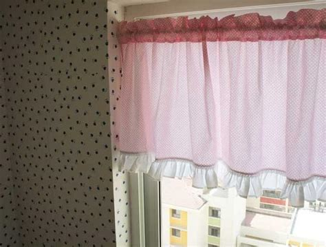 country kitchen cafe curtains country blue polka dot cafe kitchen curtain 001 ebay