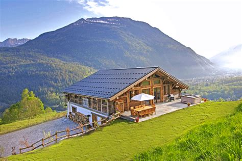 summer chalets in the alps brilliant summer holidays in the alps the