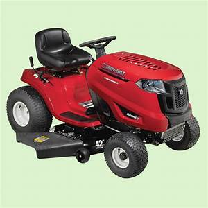 Troy Bilt 700 Series Lawn Mower Factory Repair Manual