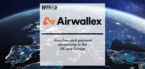Maybe you would like to learn more about one of these? Airwallex launches card payment acceptance in the UK and ...