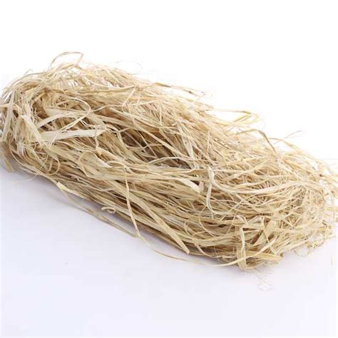 dried raffia natural grass fixin s and fillers