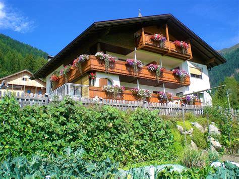 Ferienwohnung Dolomitenblick Im Haus Alpegger, Terenten