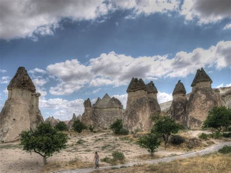 camini delle fate turchia paesaggi naturali surreali in asia acasamai it