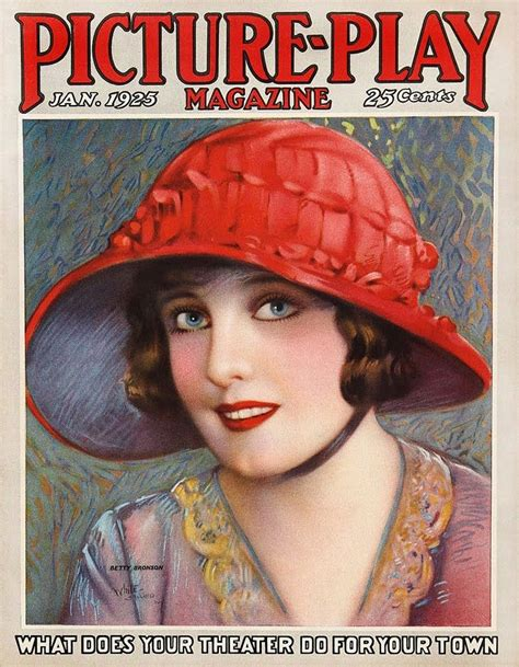 flapper hair styles 159 best photoplay covers images on magazine 8726