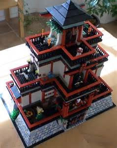 LEGO Ninjago Dojo