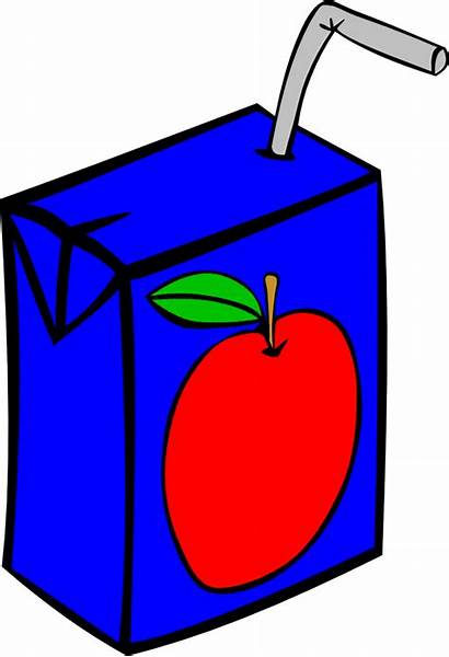 Drinks Fast Clip Juice Apple Menu Onlinelabels