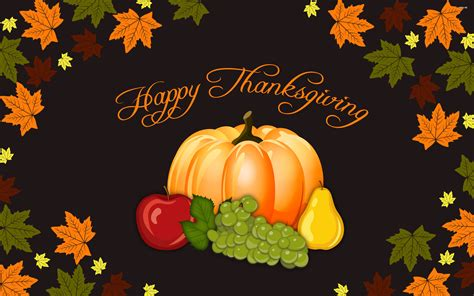 Animated Thanksgiving Wallpaper Backgrounds - thanksgiving wallpapers and screensavers 57 images