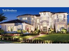Contact Us Toll Brothers® Luxury Homes