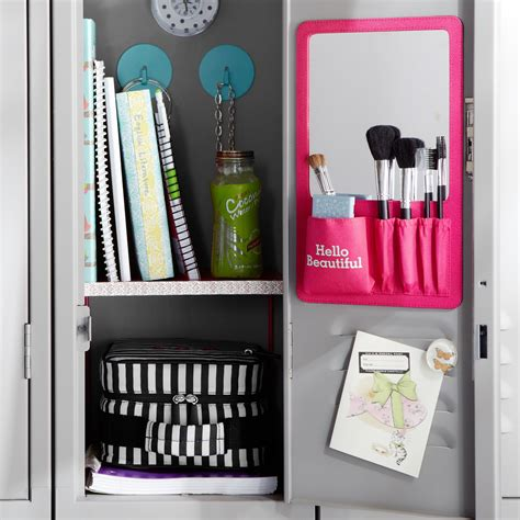 20 Back To School Locker Decorating Accessories Teen Vogue
