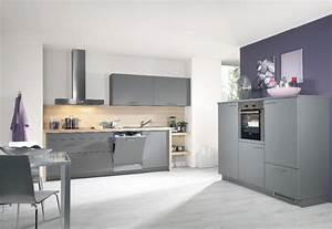 Küche Mit Elektrogeräten : alno silk k che mit elektroger ten und einbausp le deine ~ Markanthonyermac.com Haus und Dekorationen