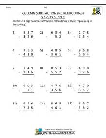 grade 2 subtraction search results for subtraction worksheets for 2nd grade calendar 2015