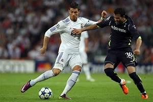 Cristiano Ronaldo and Sandro Photos Photos - Real Madrid v ...