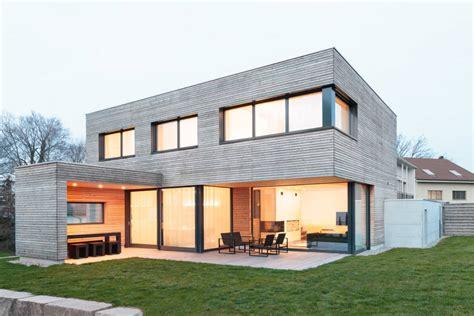 Moderne Häuser Im Bauhausstil by So Gem 252 Tlich Kann Der Bauhausstil Sein Der Traum Vom