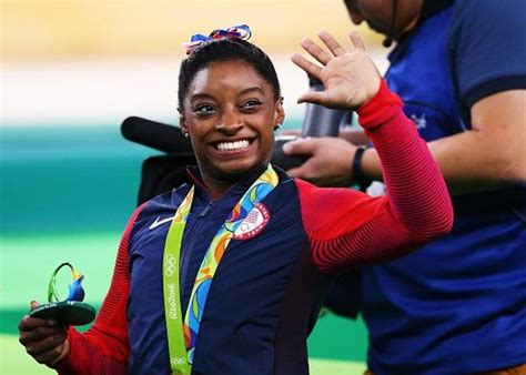 Simone Biles' Grandparents' Feud With Biological Mother ...