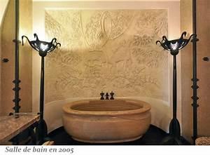 Salle De Bain Art Nouveau Awesome Une Salle De Bain Art