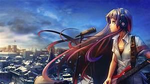 Anime, Hd, Wallpapers