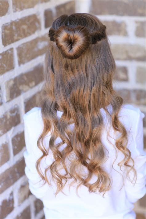 Pretty Hairstyles by How To Create A Bun S Day Hairstyles