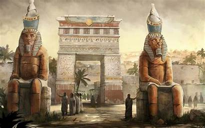 Egyptian Background Wallpapers