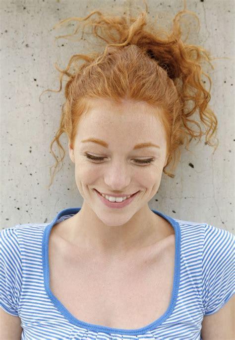 marleen lohse lady pinterest redheads