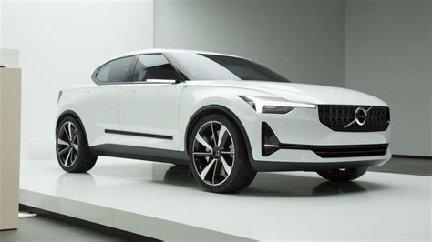 Volvo Has Amazing Things In Store For 2019  Real Hitz