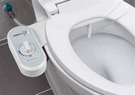 Bidet Kit by Cheap Bidet Kit For Toilet Boing Boing