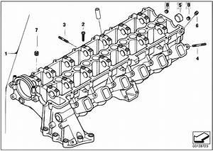 Original Parts For E53 X5 3 0d M57n Sav    Engine   Cylinder
