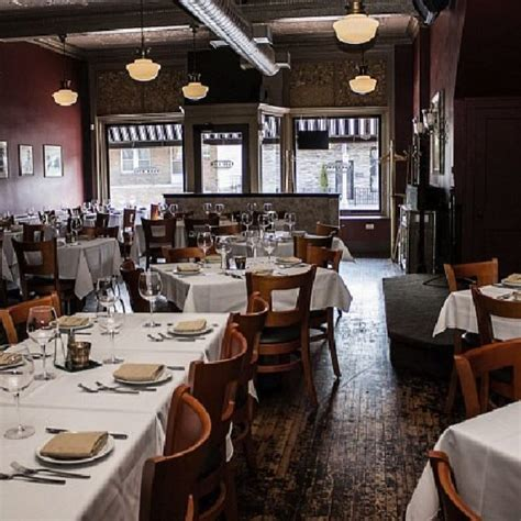 Take Five Bistro Restaurant - Windsor, ON | OpenTable