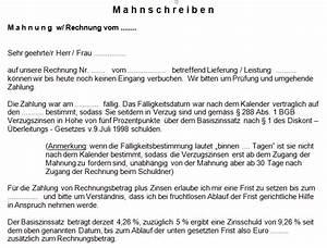 Erinnerungsschreiben Rechnung : textvorlagen f r ihre mahnungen 1 2 3 mahnung office ~ Themetempest.com Abrechnung