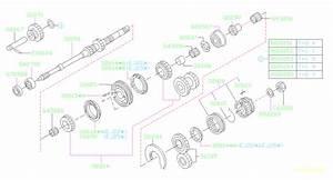806225170 - Ball Bearing  Main  Shaft