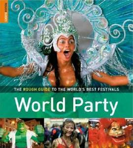 The Best Books On Global Festivals
