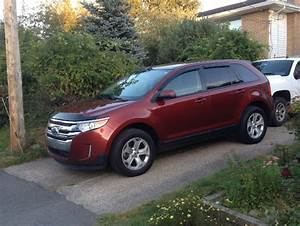Ford 39 S 2014 Ford Edge Sel Awd