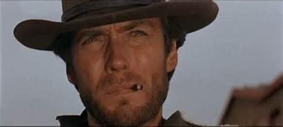 Plano Clint Eastwood Cine Dollars Fistful Primer
