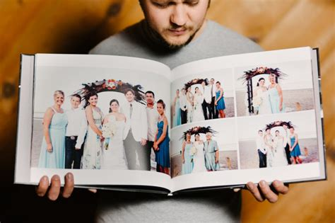 How To Make Parent Wedding Albums In 5 Easy Steps