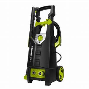Sun Joe Spx2500 Electric Pressure Washer   1885 Psi