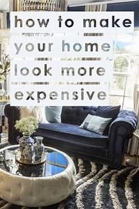 10, Easy, Ways, To, Make, Your, House, Look, More, Expensive
