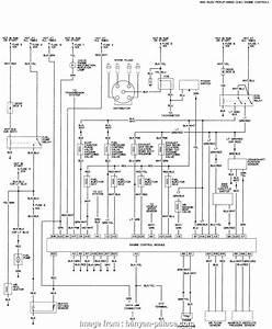 2007 Toyota 4runner Electrical Wiring Diagram Manual Best