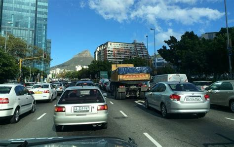 Study To Assess Transport Needs In Ct's Far South Voice