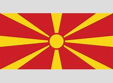 Macedonia Flags of countries